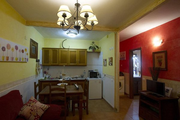 Casa Rural Maria - 7