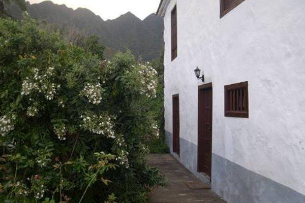 Casas Rurales Hermigua - фото 12