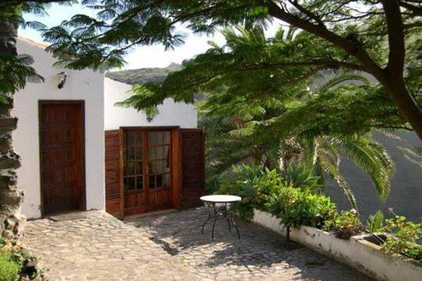 Casas Rurales Hermigua - фото 14