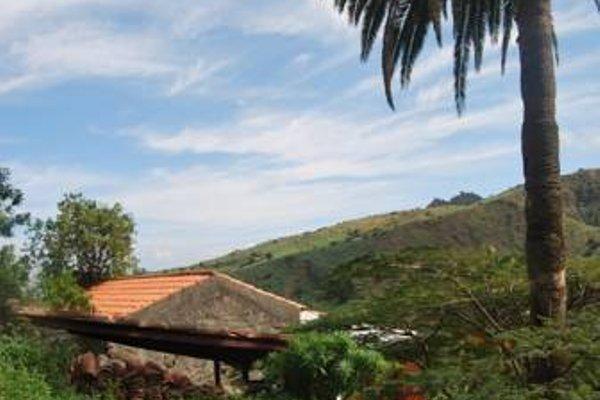 Casas Rurales Hermigua - фото 22