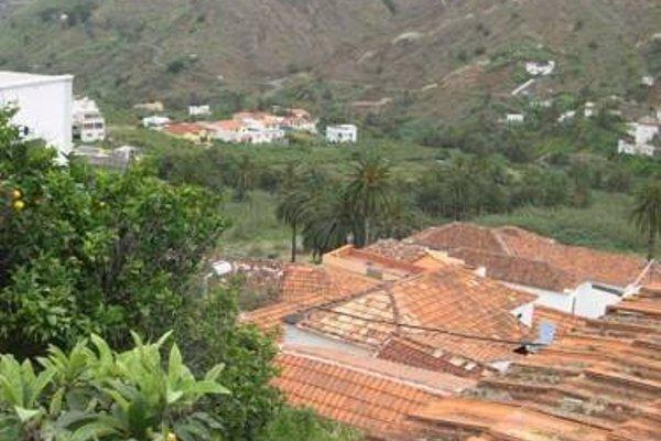 Casas Rurales Hermigua - фото 23