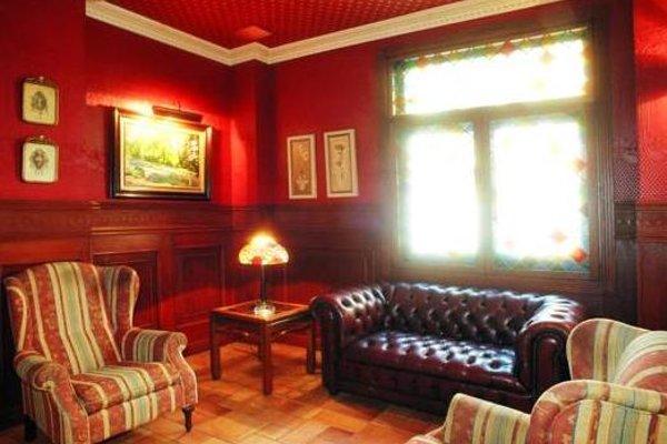 Luz Hotel - 3