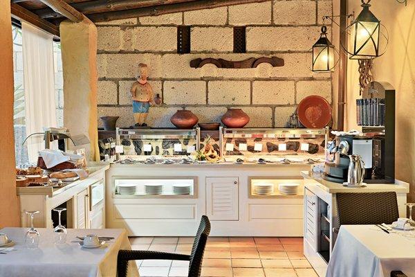 Hotel Rural Finca Salamanca - 10