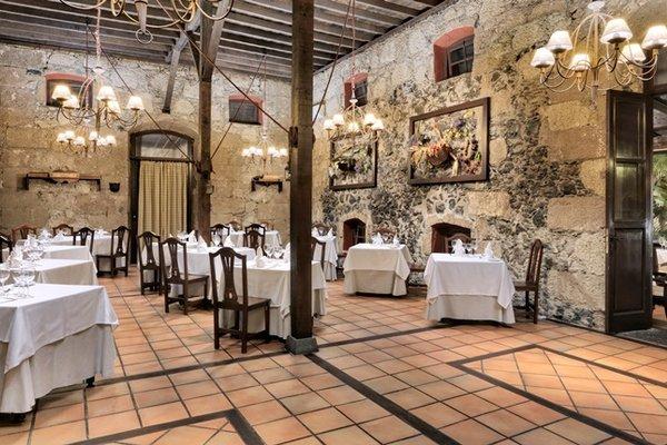 Hotel Rural Finca Salamanca - 12