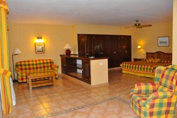 Hotel Rural Finca Salamanca - 13