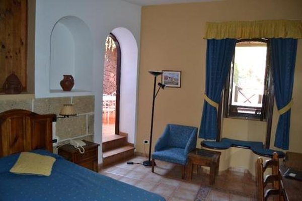 Hotel Rural Finca Salamanca - 15