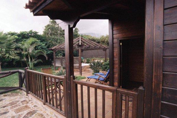 Hotel Rural Finca Salamanca - 16