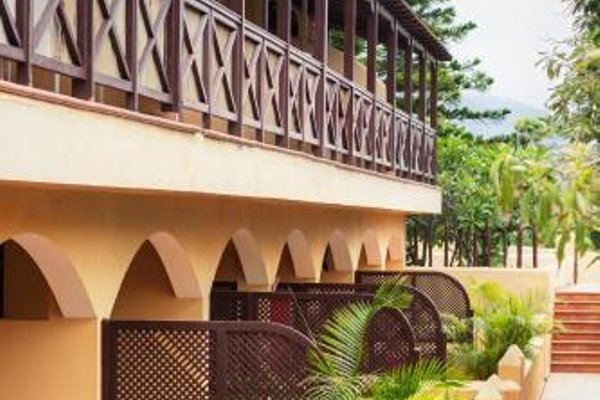 Hotel Rural Finca Salamanca - 19
