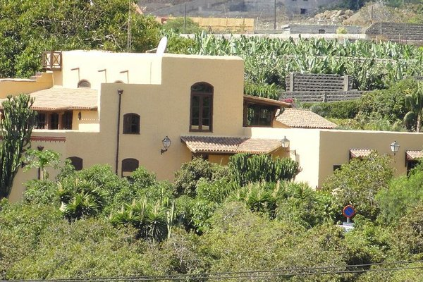 Hotel Rural Finca Salamanca - 20
