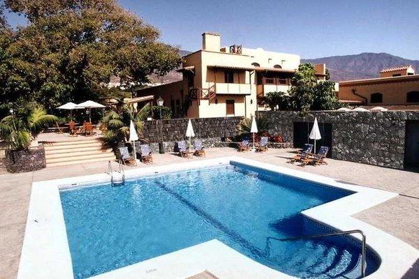 Hotel Rural Finca Salamanca - 22