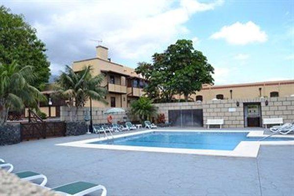Hotel Rural Finca Salamanca - 23