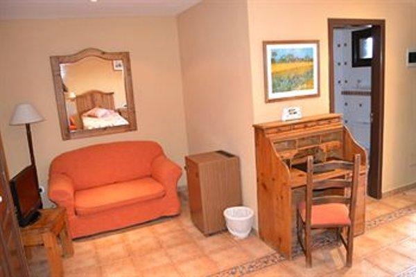 Hotel Rural Finca Salamanca - 3