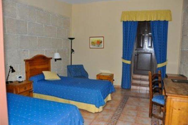 Hotel Rural Finca Salamanca - 4