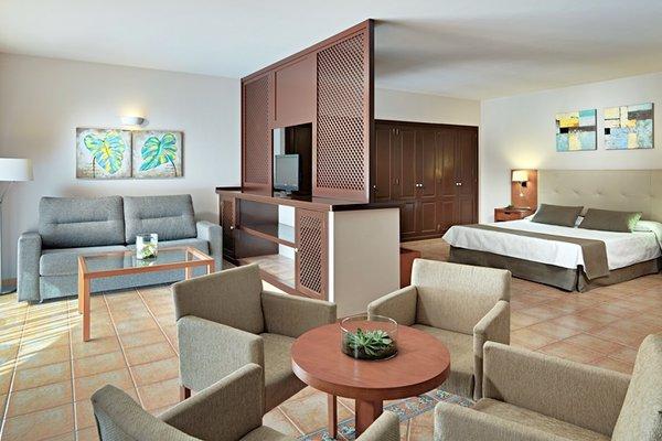 Hotel Rural Finca Salamanca - 5