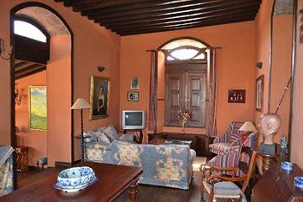 Hotel Rural Finca Salamanca - 6