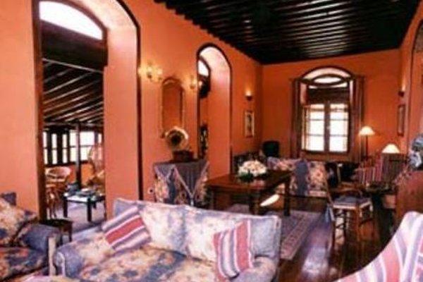 Hotel Rural Finca Salamanca - 7