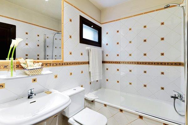 Hotel Rural Finca Salamanca - 9