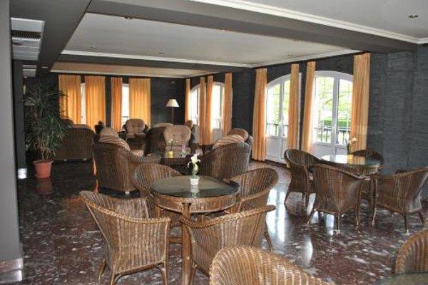 Hotel Gernika - фото 12