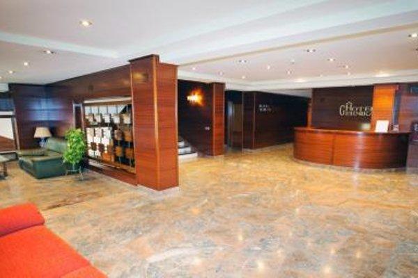Hotel Gernika - фото 13