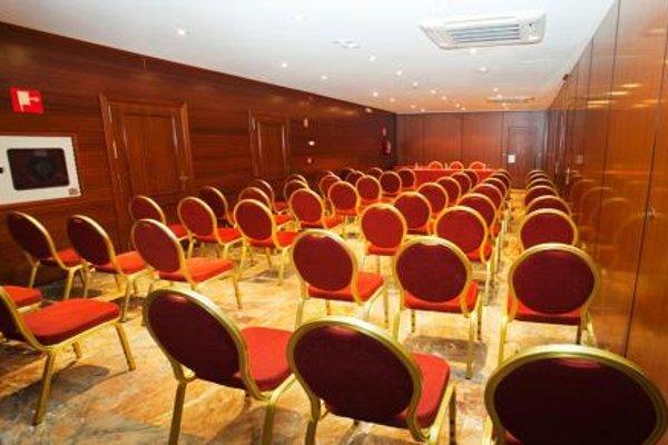 Hotel Gernika - фото 15