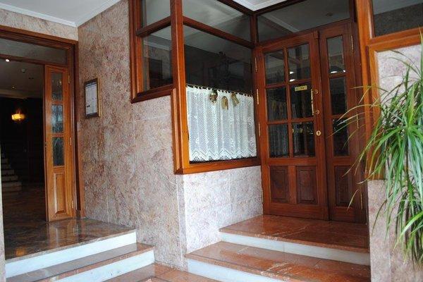 Hotel Gernika - фото 18