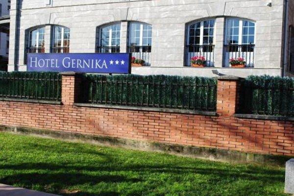 Hotel Gernika - фото 21