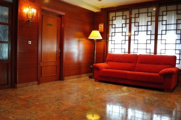 Hotel Gernika - фото 6