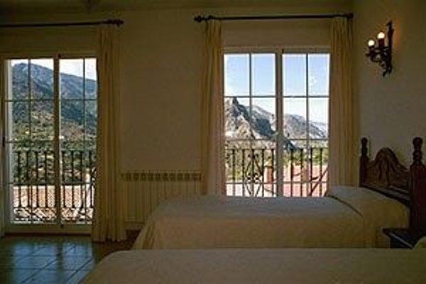 Hotel Juan Francisco - 13