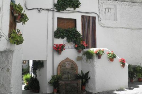 Hotel Juan Francisco - 17