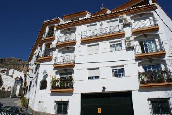 Hotel Juan Francisco - 22