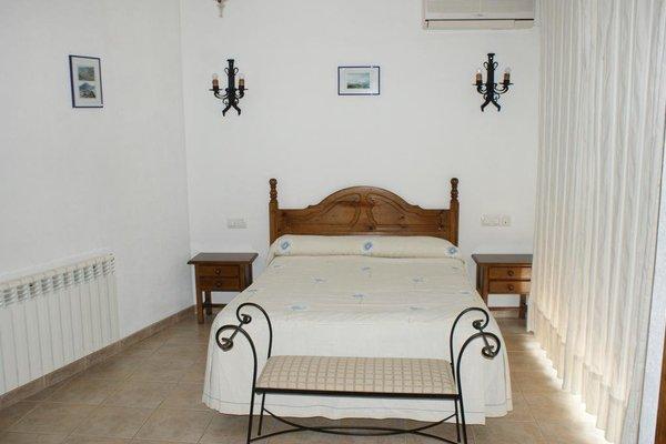 Hotel Juan Francisco - 4