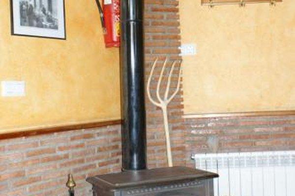 Hotel Juan Francisco - 9