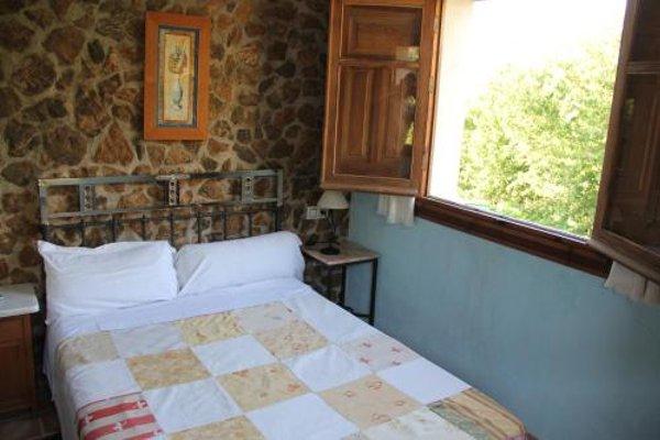 Casa Rural Fuente La Teja - фото 50