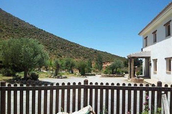 Casa Rural Fuente La Teja - фото 22