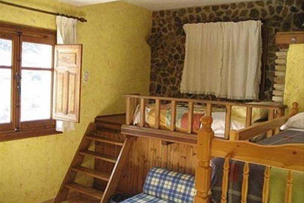 Casa Rural Fuente La Teja - фото 3