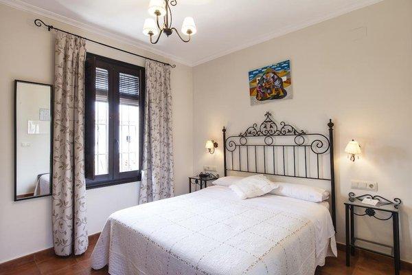 Hotel Palacio del Intendente - 50
