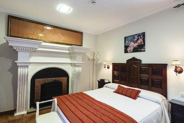 Hotel Palacio del Intendente - 11