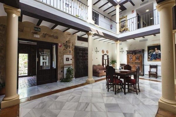 Hotel Palacio del Intendente - 17