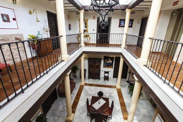 Hotel Palacio del Intendente - 19