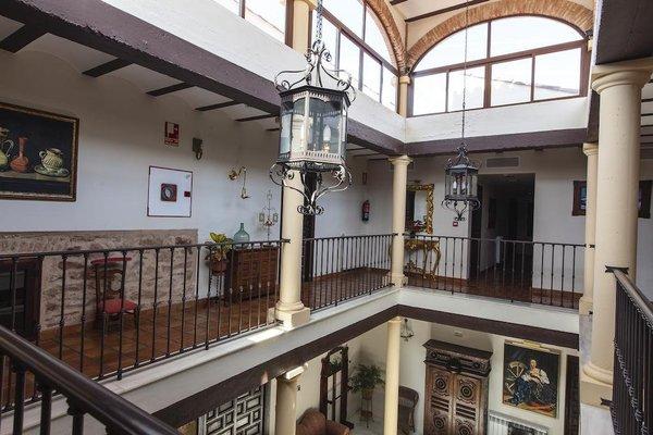 Hotel Palacio del Intendente - 21