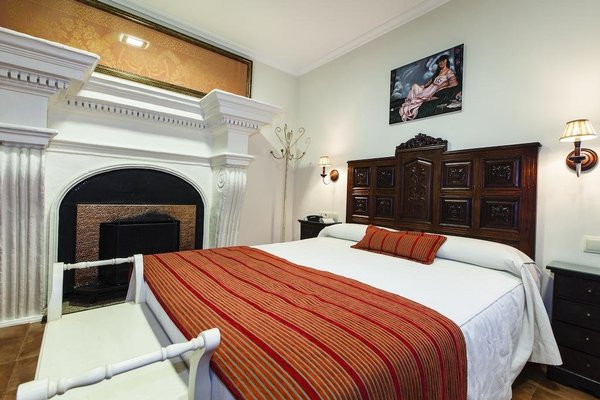 Hotel Palacio del Intendente - 3