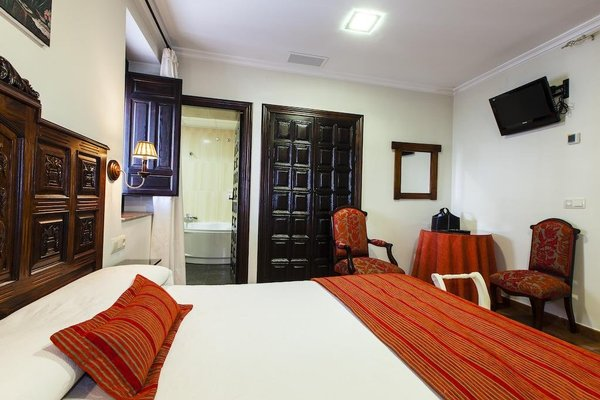 Hotel Palacio del Intendente - 4