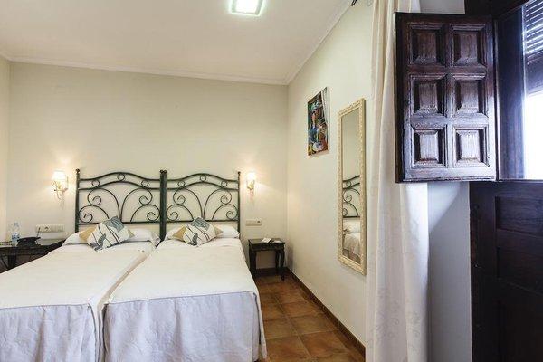 Hotel Palacio del Intendente - 7
