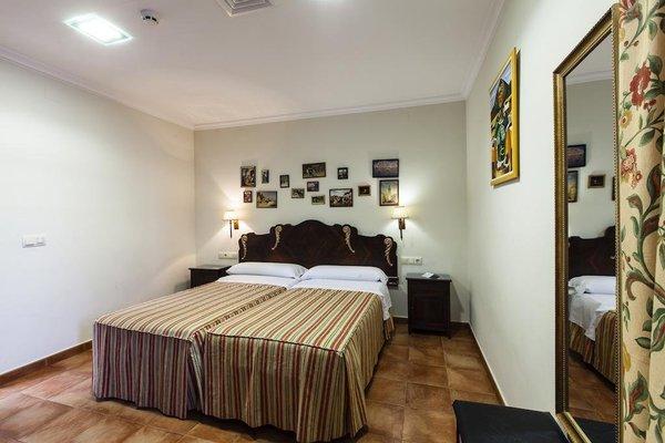 Hotel Palacio del Intendente - 8