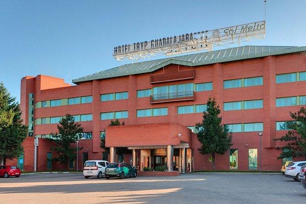 Tryp Guadalajara Hotel - 22