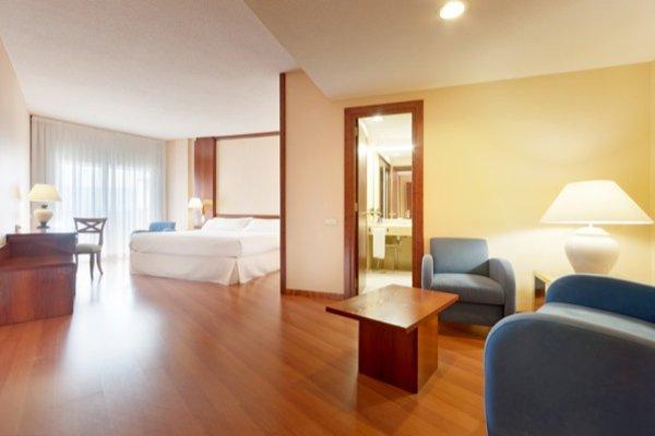 Tryp Guadalajara Hotel - 5