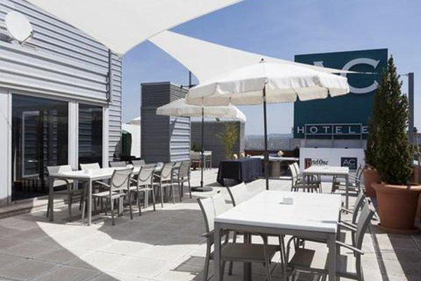 AC Hotel by Marriott Guadalajara, Spain - 11