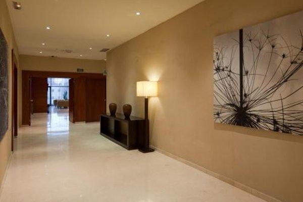 AC Hotel by Marriott Guadalajara, Spain - 14