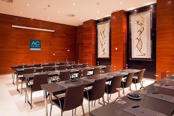 AC Hotel by Marriott Guadalajara, Spain - 17