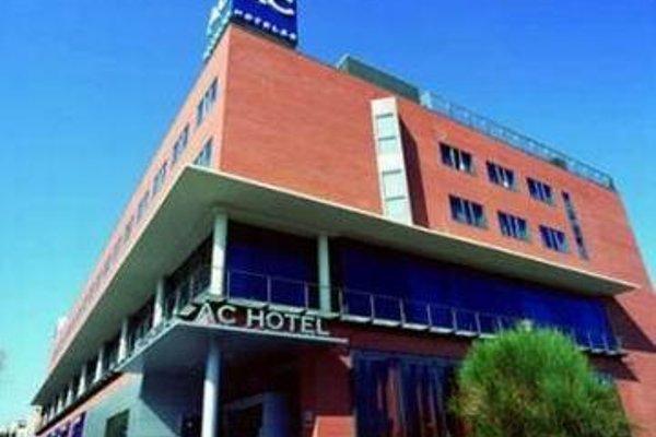 AC Hotel by Marriott Guadalajara, Spain - 22